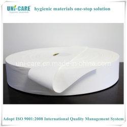 Airlaid ultra fino papel toalla sanitaria