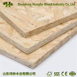 OSB per costruzione ed imballaggio a Linyi