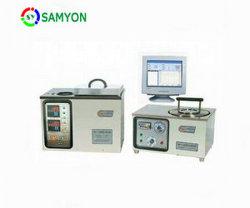 Asphalt-Druck-Aushärtungs-Behälter-System