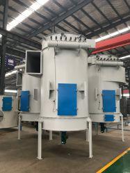 Bester industrieller automatischer Luft-Strahlen-Staub-Sammler für Silo
