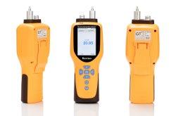 Cer zugelassenes Wärmeleitfähigkeit-Gas-Analysegerät AR (Argon)