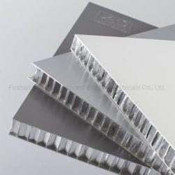 AA3003 aluminium Honeycomb feuilles pour mur et le revetement de toit