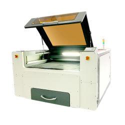 Protecteur d'écran 100W Diamond Machine de découpe laser