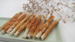 Stick céréales avec du poulet collations Pet Food gros chien