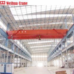 Рабочая станция Weihua двойной подкрановая балка моста кран 800 тонн