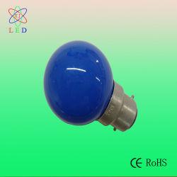 G45 LED bleu Décoration Patio ampoule LED Lampe à LED Festive G45 G45 Blue Golf lumière