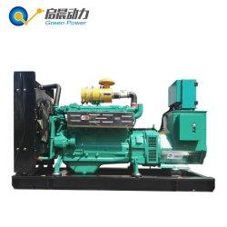 8kw-1000kw de Reeks van de Generator van het Aardgas van het biogas voor Verkoop