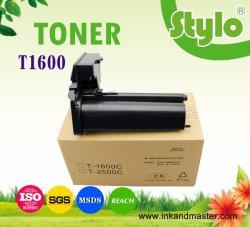 خرطوشة حبر الناسخة T-1600 للاستخدام في Toshiba E-Studio 16/160/168/169/208/209/258/259