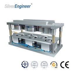 Conteneur d'aluminium du moule pour machine à partir d'Silverengineer Italie appuyez sur