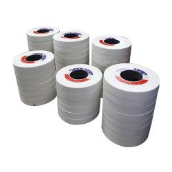 Rectificado cilíndrico de óxido de aluminio blanco Fábrica de Muelas