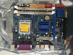 Grande Desconto de G31-775 Wirh Motherboard 4 SATA e USB 4