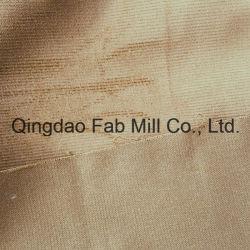 16 Pays de Galles le coton biologique/Spandex tissu velours côtelé (QF16-2677)