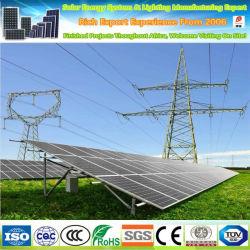الطاقة الشمسية المستخدمة مجانا الطاقة الشمسية تأخذ حملك 295 واط الطاقة الكهربائية أحادية البلورات