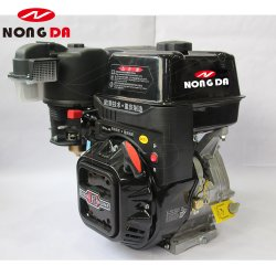 Nongda Novo Tipo 420cc motor a gasolina arrefecidos a ar para venda