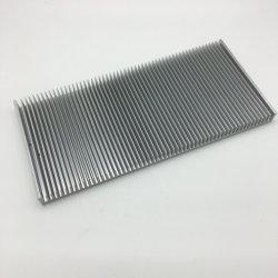 Matriz de LED dissipador usado para impressora 3D