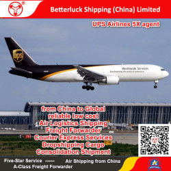 costo de envío fiable de flete aéreo de China a la ciudad de Guatemala Cargo Logistics Courier Express Services