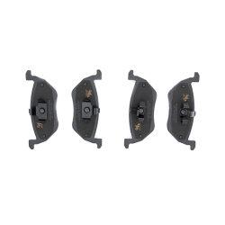 Selbstersatzteile der Bremsbelag-D1055 für Rückseite des Ford-LKWmercury-Seemann-hybride Zusatzgeräten-5u2z-2V200-Gauto