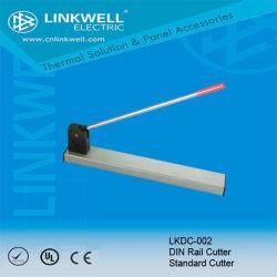 De gemakkelijk-behandelt Best-Selling Snijder van het Spoor van DIN (lkdc-002)