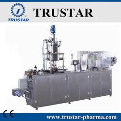 Dpp-250y máquina de embalagem em blister líquido Automática