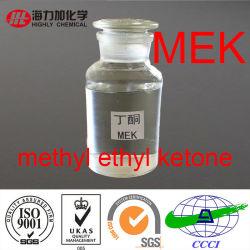 CAS: 78-93-3 Methyl- Ethylketon Mäk mit guter Qualität