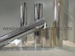 진공 자동 온도 형성용 투명 PVC 필름