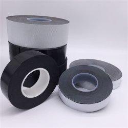 고품질 EPR 고무 고압 생산 접착식 절연 테이프