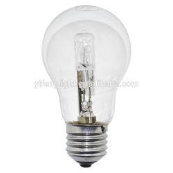 Галогенная лампа Eco A60 ясно лампы - энергосберегающие лампы класса C