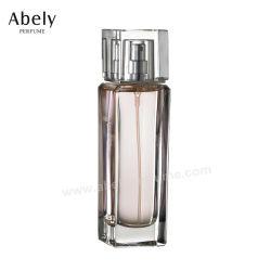 Fiala portatile del profumo della bottiglia di vetro per mini fragranza