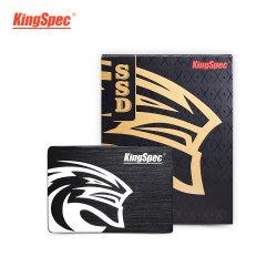 Kingspec горячая продажа 256 ГБ Sataiii SSD и быстрый доступ к ноутбук твердотельный жесткий диск с MLC NAND Flash