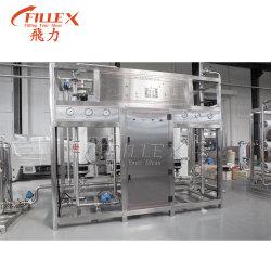 سعر جيد 500 lph 1000 lph مياه معدنية للشرب مرشح آلة / نظام ترشيح المياه الفائق للغشاء UF / المعدات / المنشأة