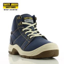 مداسات السلامة العاملة الخاصة بغطاء الزوارق الفولاذية الصناعية S1p رياضة المشي لمسافات طويلة أزياء صناعية رياضة المشي لمسافات طويلة في الهواء الطلق الأحذية المصنعين