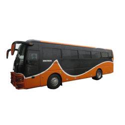 Новый Китай Zhongtong дешевые большого туристического 43/54 местный авт. дизельного двигателя пассажирские перевозки на автобусе цена по шине CAN