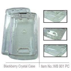 حقيبة كريستالية لـ BlackBerry 9500