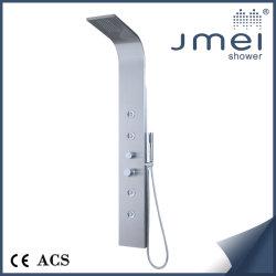 Panel de ducha de acero inoxidable (XH-051) Sanitarios Wall-Mounted conjuntos de baño de alta calidad