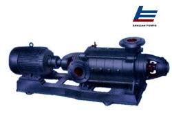 중국 공급업체에서 제공하는 다단 원심 고압 펌프(D, DG
