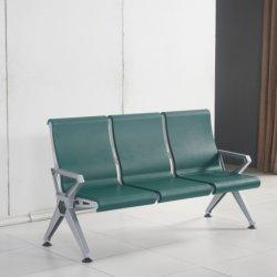 جديد تصميم معدن فولاذ أثاث لازم مطار مقصد مقصد مكتب كرسي تثبيت [ويت رووم] كرسي تثبيت
