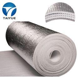 Reflecterende vuurvaste polyethyleen aluminiumfolie EPE schuimmateriaal thermische isolatie Materialen warmte-isolatie voor dak