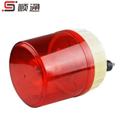 Lte-5181K Alta Decibel Luz estroboscópica LED Testigo faro