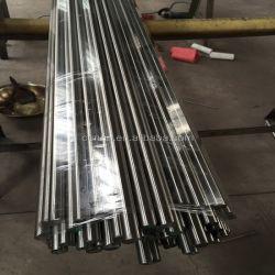Laminados a quente/frio/carbono galvanizado/201, 304, 304L, 316, 316L, 321, 904L, 2205, 310, 310S, 430 redondo de aço inoxidável /Plana/Square/ângulo/Preço da Barra de Canais