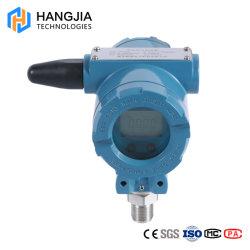 Trasmettitore di pressione wireless a basso consumo energetico nel campo petrolio/gas