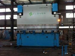 CNCの油圧金属(版)の曲がる機械出版物ブレーキ(CLPB-ED 800T/5000)