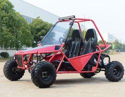 200 cc Farm Off Road Go Kart pour adultes refroidis par huile Auto Buggy