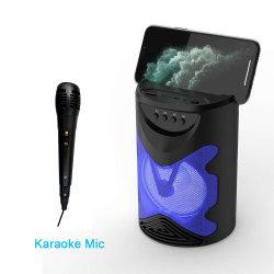 Cassa di risonanza 2.1 del mini Bluetooth altoparlante forte portatile senza fili stereo dell'altoparlante di Subwoofer audio