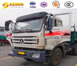Usa North Benz camión tractor NG80B V3 Beiben 6X4 Tractor pesado camión tractor de ruedas de 10 de la cabeza con la tecnología Mercedes Benz Venta caliente