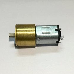 Motore 12V dell'attrezzo di Ratiodc di riduzione di 1:1000 N10
