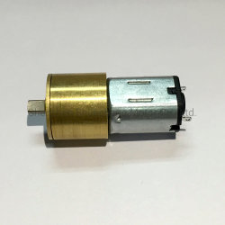 1:1000 N10 Verkleinerung Ratiodc Gang-Motor 12V