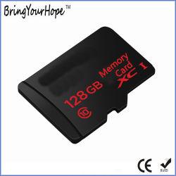 Gran capacidad de 128 GB Tarjeta de memoria para el teléfono o reproductor de medios