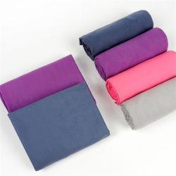 Heißer Verkauf Maßgefertigtes Mikrofaser Yoga Handtuch