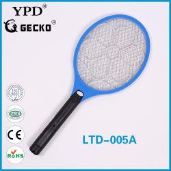 2AA batteria elettrica zanzara Swatter Anti zanzara Fly Bug Insect Trappola per giubbotto killer