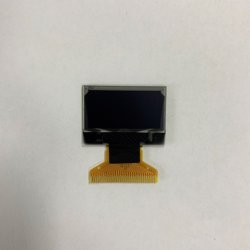 128X64puntos 0,96′ ′ pulgadas interfaz serie 4-Wire, I2C interfaz SSD1306 pantalla LCD OLED para Smart Watch